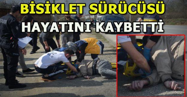 KAZADAN ACI HABER GELDİ