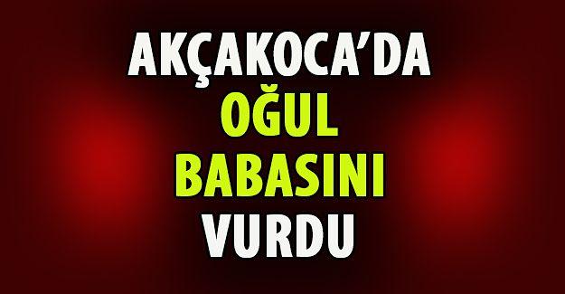BABA OĞUL KAVGASI FECİ BİTTİ...