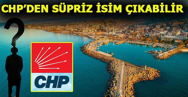 CHP'nin 2024 Belediye Başkan Adayı ORTALIĞI KARIŞTIRIR