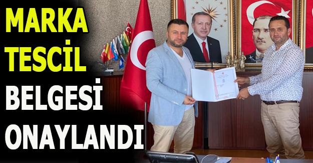 """HAMSİ FEST""  MARKA TESCİL BELGESİ  ONAYLANDI"