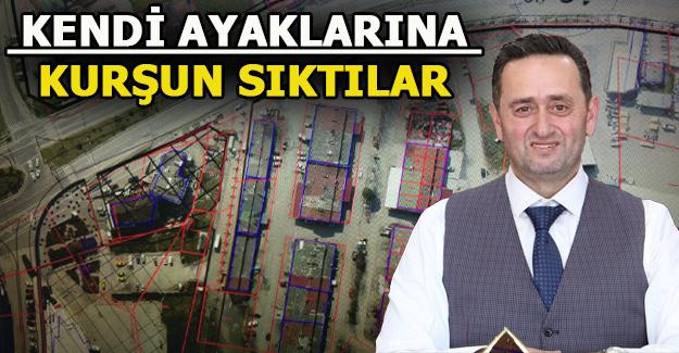 """MUHALEFET """"RESMİYETİ, GAYRİ RESMİ"""" YAPTI..!"""