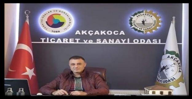 """BAŞKAN PAZVANT'TAN """" 10 OCAK ÇALIŞAN GAZETECİLER GÜNÜ """" MESAJI"""