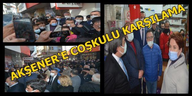 MERAL GELDİ  MORAL VERDİ (VİDEO HABER)