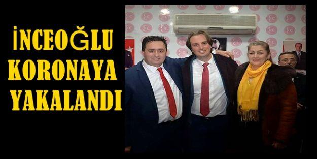 MHP'li belediye meclis üyesi coronaya yakalandı