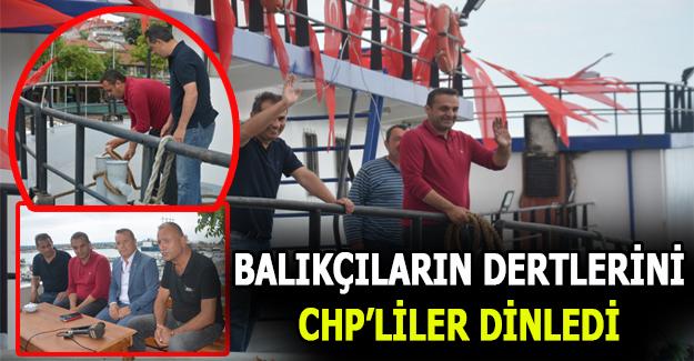 CHP'li milletvekili: Denizcilik ve Balıkçılık Bakanlığı Kuracağız