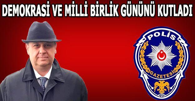 POLİS GAZETESİ AKÇAKOCA TEMSİLCİSİ OLDU