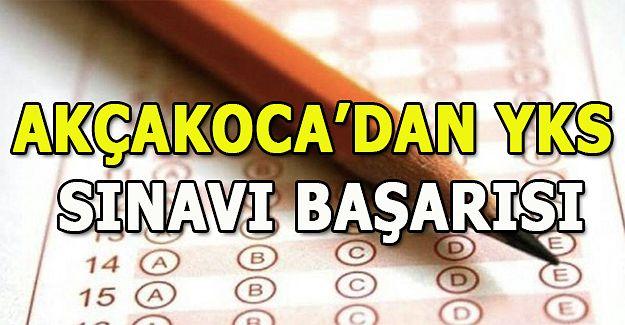 YKS sınav sonuçları açıklandı