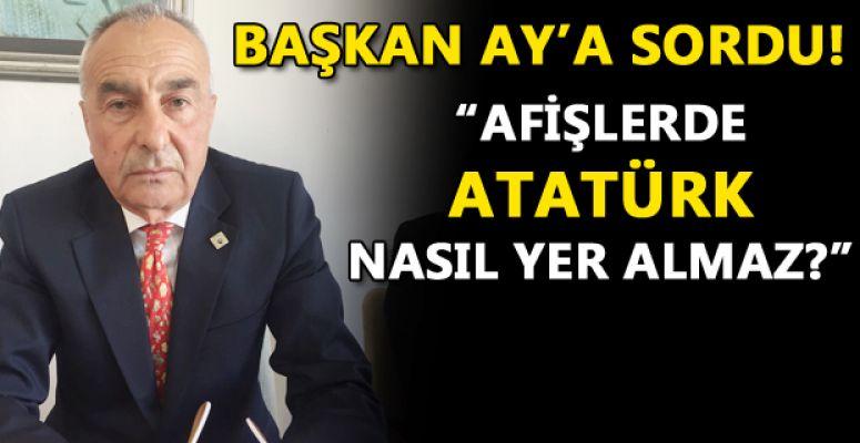 ADD'DEN TEPKİLİ KUTLAMA