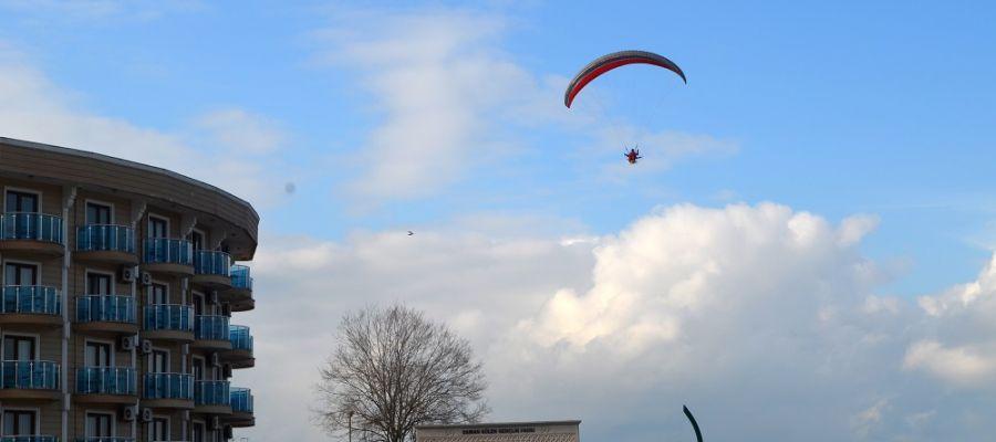 Akçakoca'da Alternatif Turizm Etkinlikleri