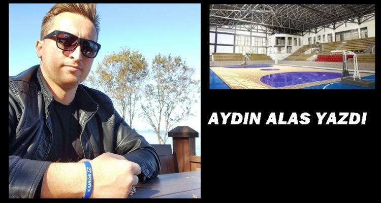 AYDIN ALAS'IN KALEMİNDEN