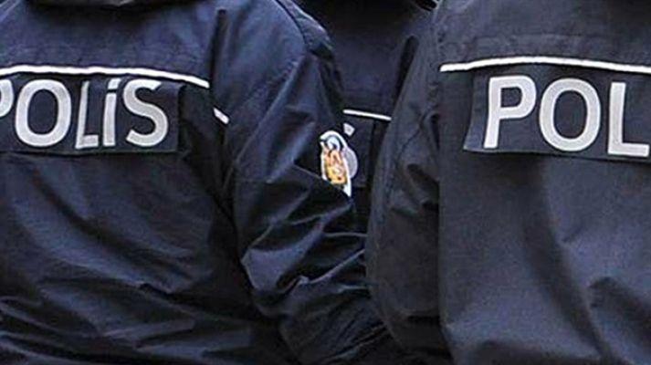 Bolu, Düzce, Zonguldak, Karabük, Bartın'da 95 Polis Açığa Alındı