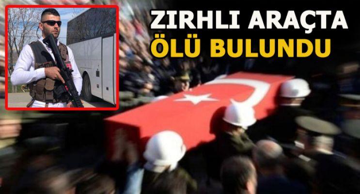 DİYARBAKIR'DAN ACI HABER