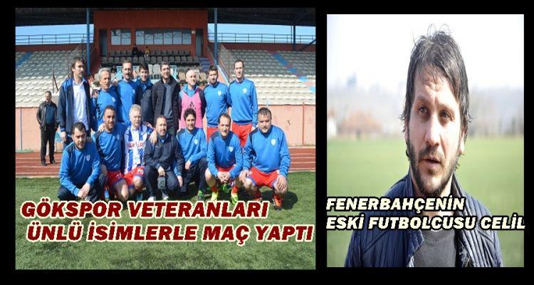 Eski Fenerbahçeli futbolcu Celil'den şampiyonluk tahmini (video haber)