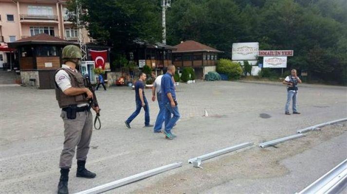 FETO cuların 29 iş yeri kapatıldı