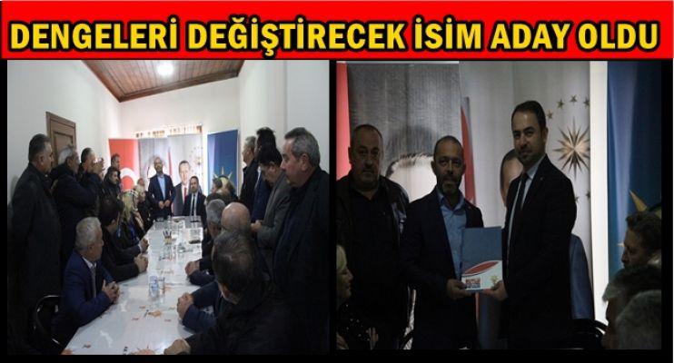 İl GENEL MECLİSİNE BOMBA İSİM !