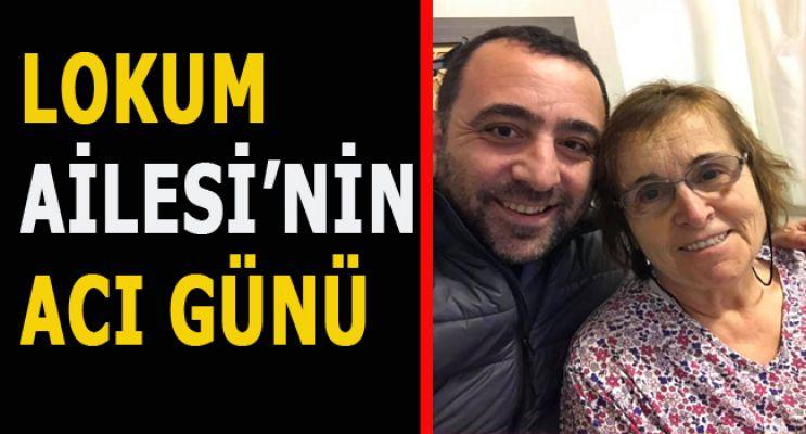 İLÇE BAŞKANI'NIN ANNESİ VEFAT ETTİ