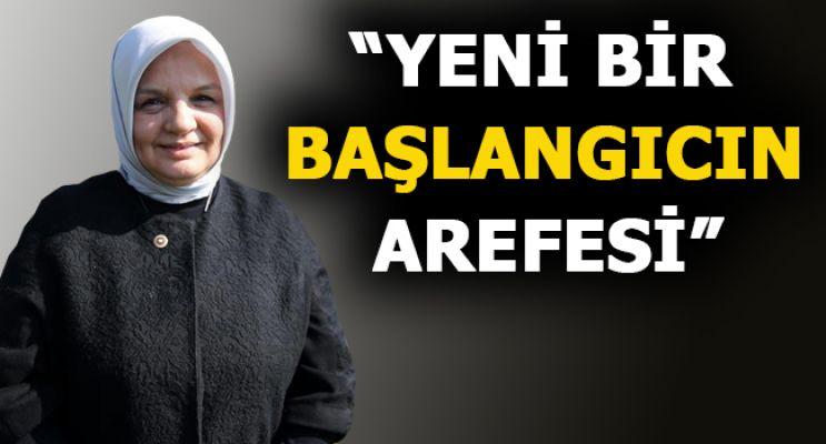 KEŞİR'DEN MESAJ VAR!