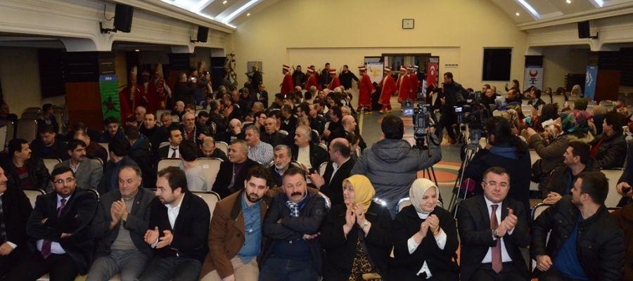 Kuruluşunun 717. Yılında Osmanlı Konferansı