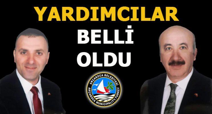 OKAN YANMAZ MECLİS TOPLANTISINDA İLAN ETTİ
