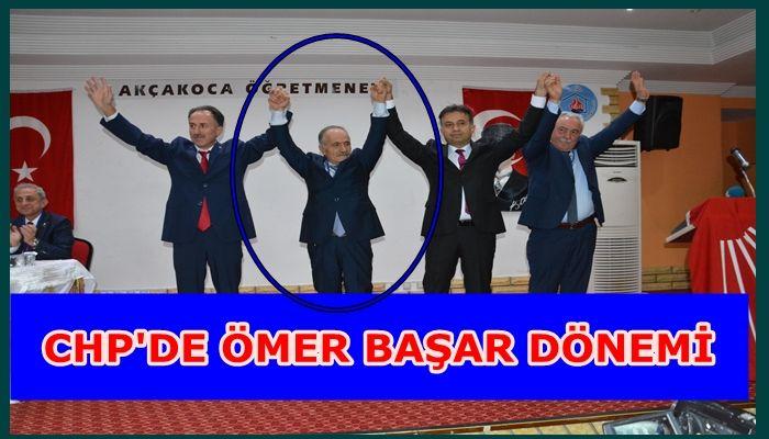 ÖMER BAŞAR KAZANDI (VİDEO HABER)