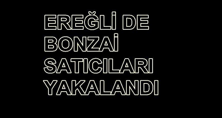 Polisten 'Bonzai' Operasyonu: 4 Gözaltı