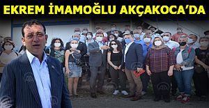 İMAMOĞLU'NU CHP'LİLER YALNIZ BIRAKMADI