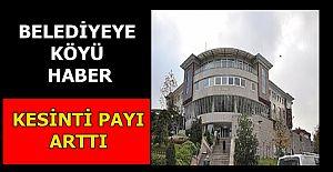 AKÇAKOCA BELEDİYESİNE KÖTÜ HABER GELDİ