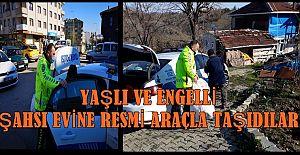 İŞTE BİZİM POLİSİMİZ