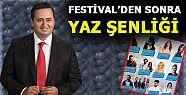 """10 GÜN SÜRECEK """"YAZ ŞENLİĞİ"""" 26..."""