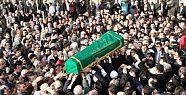 Ahmet Kudret Yardımcı vefat etti.