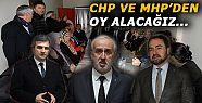 AK Parti İl Başkanı Mustafa Keskin, Akçakoca'da...