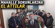 AK Parti sandık toplantılarına başladı