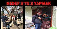 AK Parti'nin İGM adayları farkı açıyor…