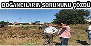 Akçakoca Belediyesi Kanalizasyon Çalışmalarına...