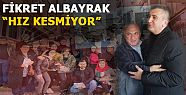 ALBAYRAK VE MECLİS ADAYLARINDAN ÇUHALLI...