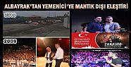 ALBAYRAK YUHHH ARTIK DEDİRTTİ...