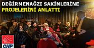ALBAYRAK'TAN MAHALLE SAKİNLERİNE PROJE...