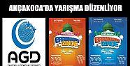 Anadolu Gençlik Derneği Yarışma Düzenliyor
