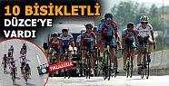 Ata Toprağını Selanik'ten Samsun'a Taşıyorlar