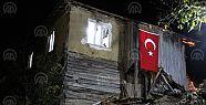 Bakan Faruk Özlü'den Düzceli şehit ailelerine...