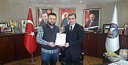 BELEDİYESİ'NİN SİLUETİ MARKA TESCİL...