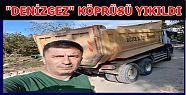 BİR HAFTALIK EMEK 1 SAATTE SELE KAPILDI...