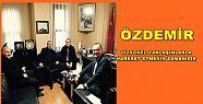 Burhan Özdemir Akçakoca Ticaret ve Sanayi...