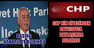 CHP İLÇE BAŞKANI BASINA İFTİRA ATMAKTAN...