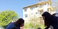 CHP YÖNETİMİ ÇOCUKLARA HEDİYE PAKETLERİ...