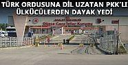 ÇİLİMLİ ÇEZAEVİNDE Kİ PKK LILARA...