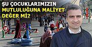 """""""Değirmenağzı 15 Temmuz Şehitler Parkı""""..."""