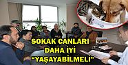 DOHAYCAN'DAN KIZILAY ŞUBE YÖNETİMİNE...