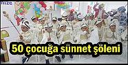 Düzce'de İhtiyaç Sahibi Çocuklara Sünnet...