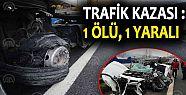 Düzce'de Zincirleme Trafik Kazası : 1...
